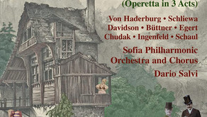 Reviews: J. Strauss II, Waldmeister