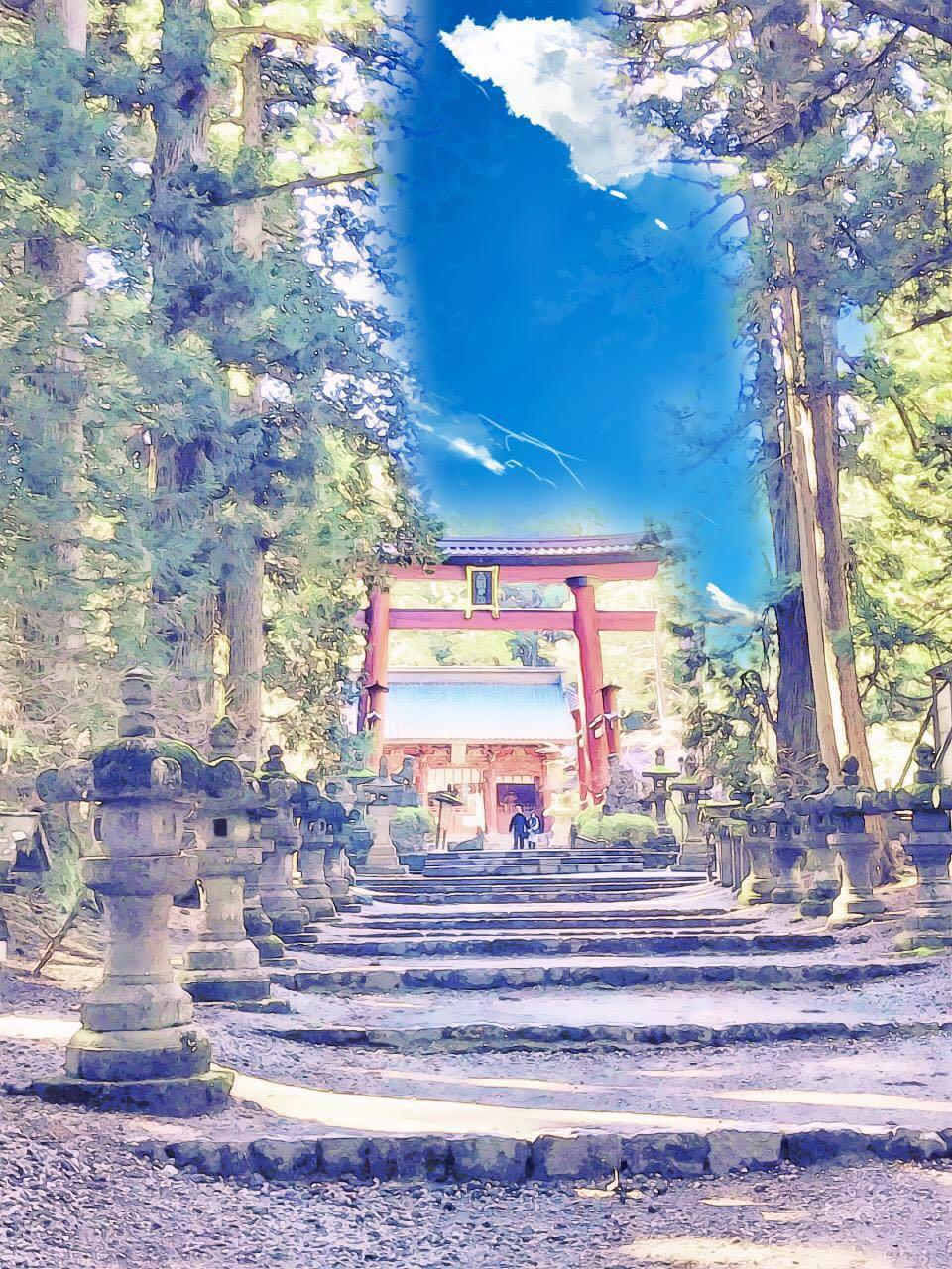 富士浅間神社