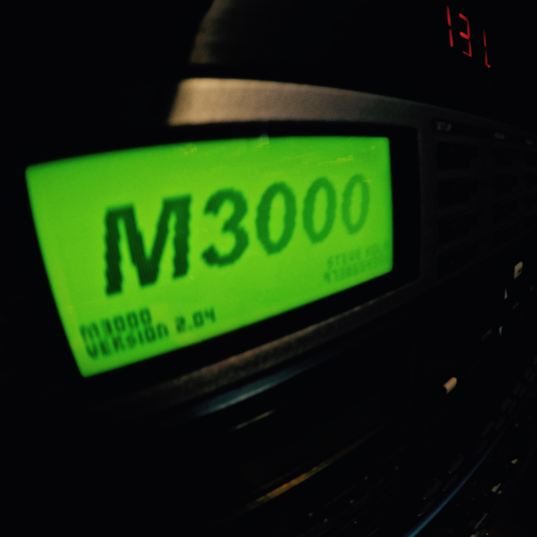 TC m3000