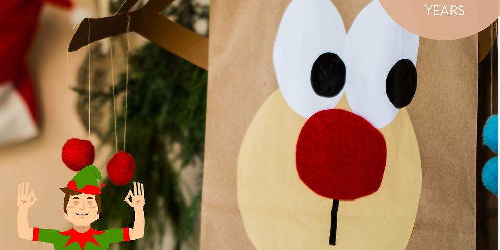 Kids Holiday Workshop - December