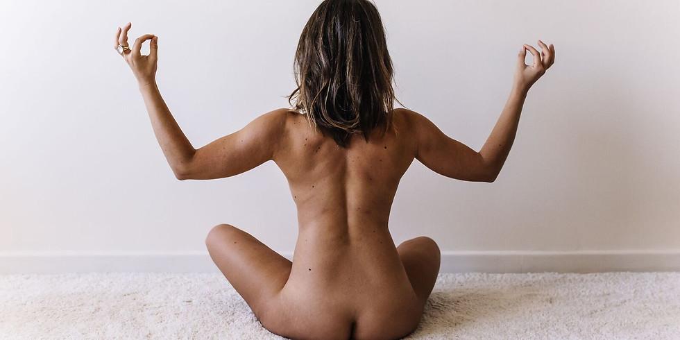 Naked Awakening with Rikki