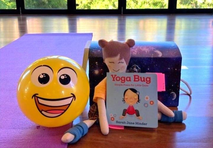Yoga Bug