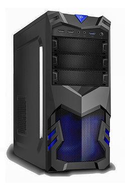 Копмьютерный корпус модель 931 BOOST