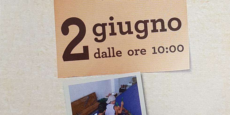 OPEN DAY per scoprire La Zappaglia dalla Z... alla A