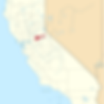 419px-Map_of_California_highlighting_Ama