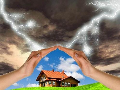 Всё о магической защите жилища и любого другого помещения