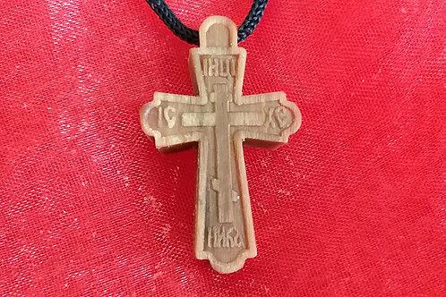 Крестик женский