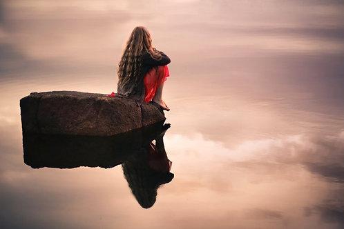 Убрать одиночество