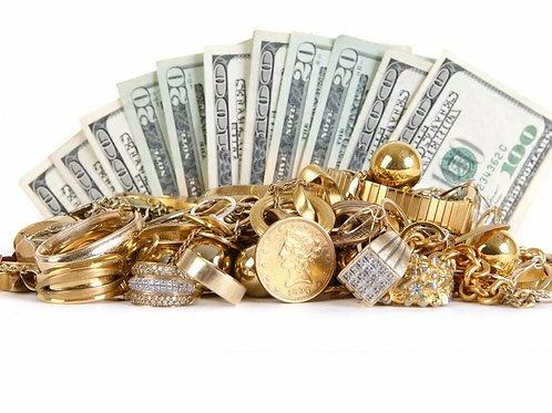 Богатство. Методы обогащения