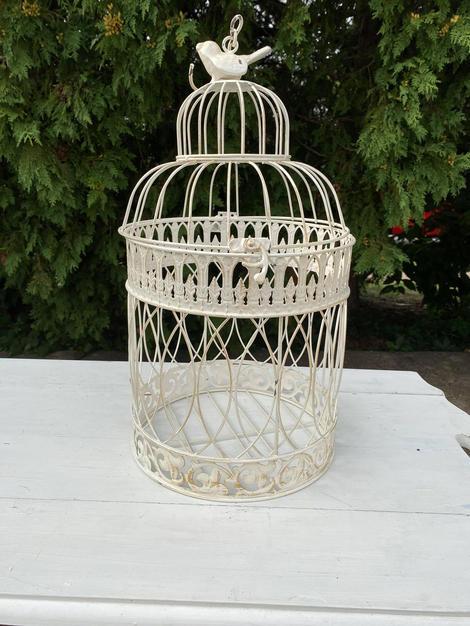 Blayre Bird Cage