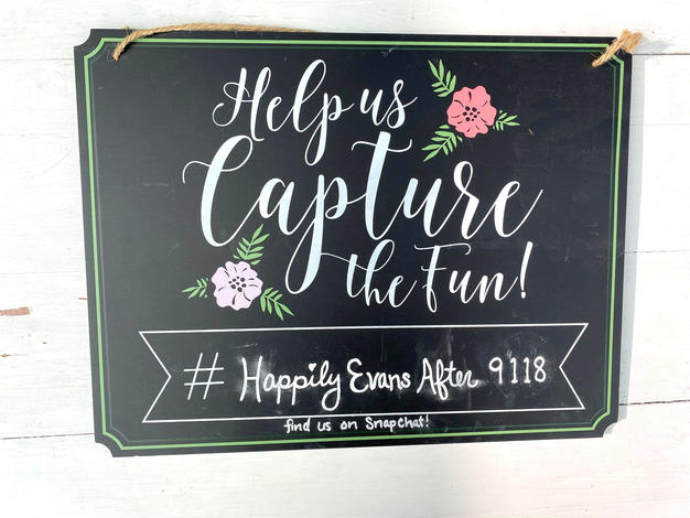 Help Us Capture the Love Sign