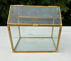Clare Mini Card Box