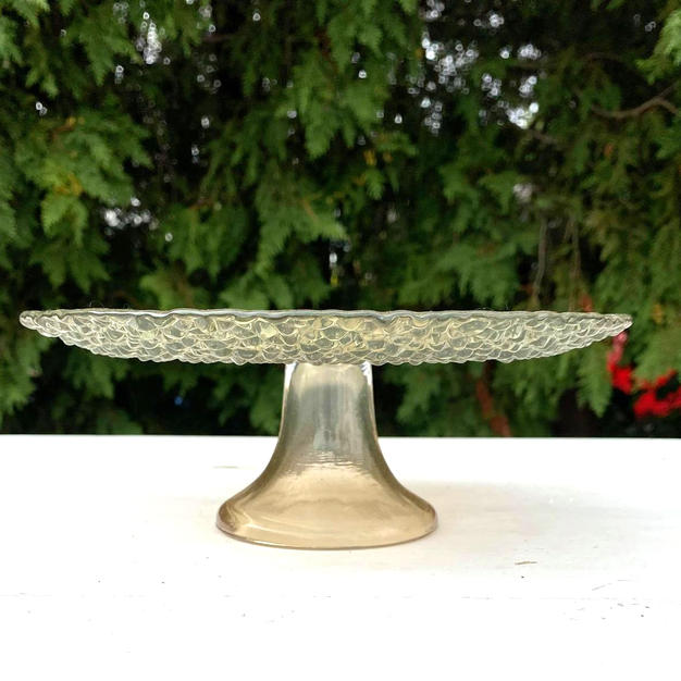 Assorted Cake Stands