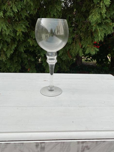 Bella Goblet Vases