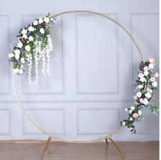 Copper Circular Arch