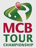 MCB Tour Championship previous logo