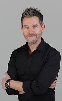 Portrait of Craig Murley
