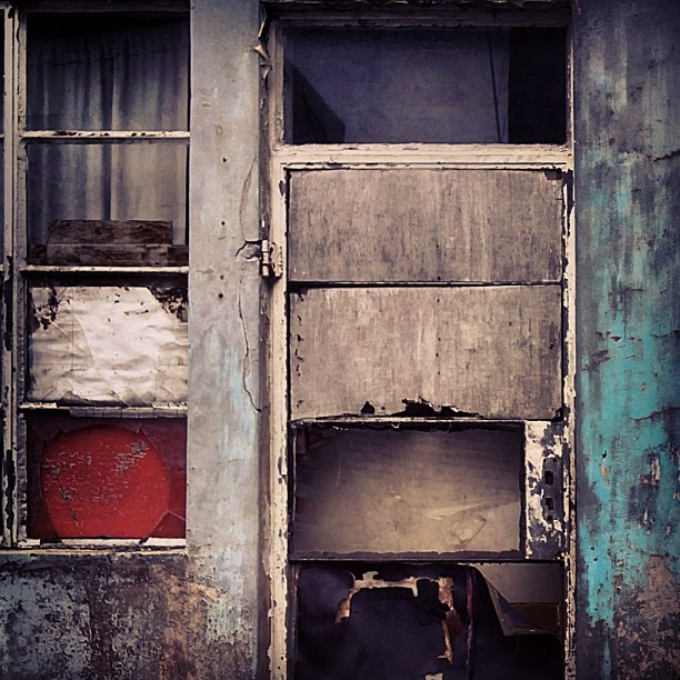 Instagram - #light, #igersmauritius, #colour, #windows, #drama, #followme, #grap