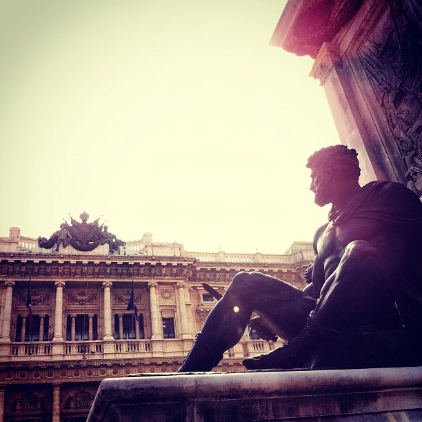 Instagram - Bronze soldier.jpg