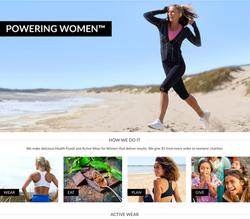 Zagora website