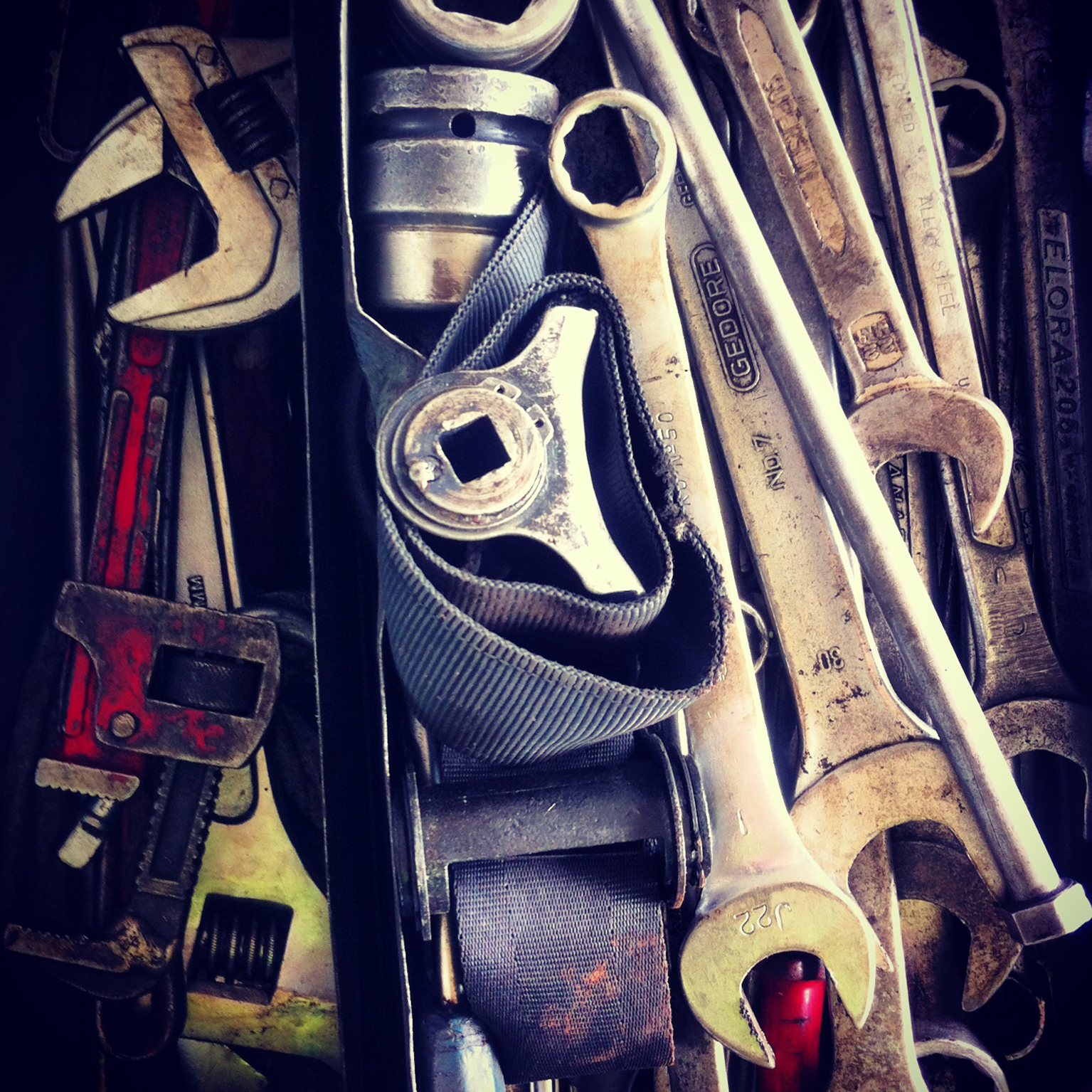 Graphic Toolbox