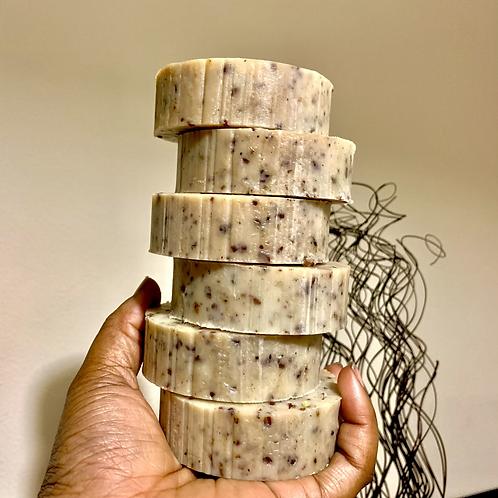 African Oats Moisturizing Soap Bar