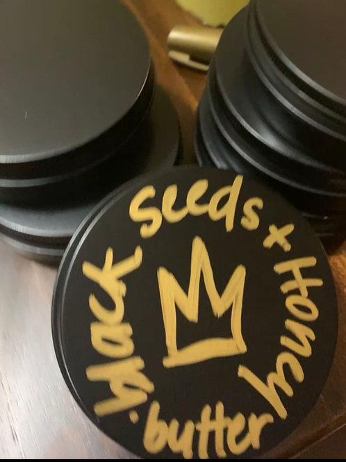 Black Seeds & Honey Healing Butter