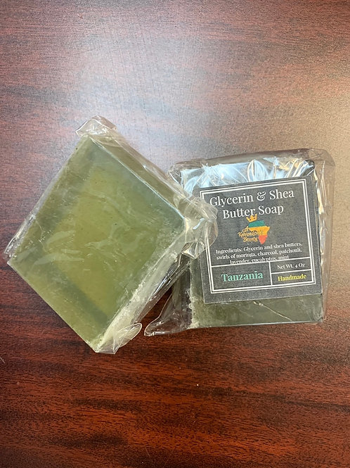 Tanzania Soap Bar