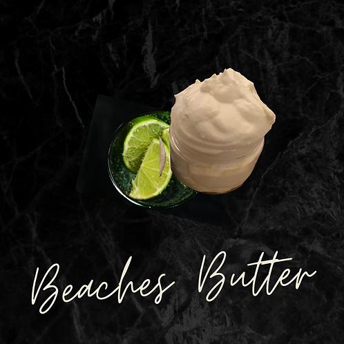 Afrikan Beaches Body Butter