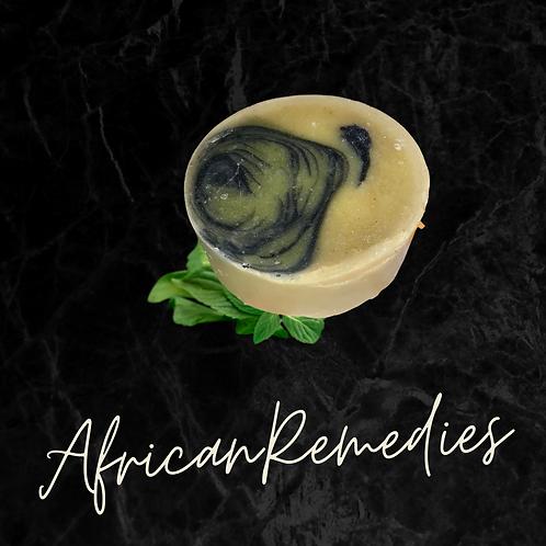 African Healing Remedies Soap Bar