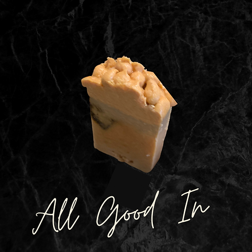All Good In a Bar Soap
