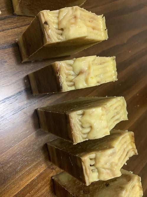 Bronze Coconut Soap