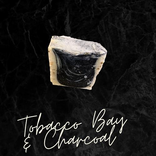 Tobacco, Bay, & Charcoal