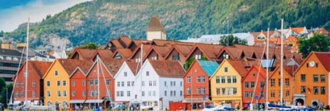 Heiligenhafen to Bergen · 10 days