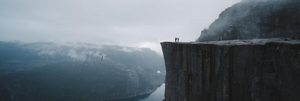 Bergen to Stavanger · 6 days
