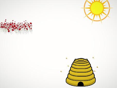 Arılar Nasıl İletişim Kurar?