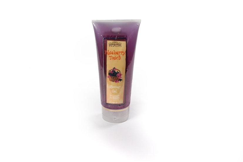 Jabón Líquido Frutos Rojos 240g