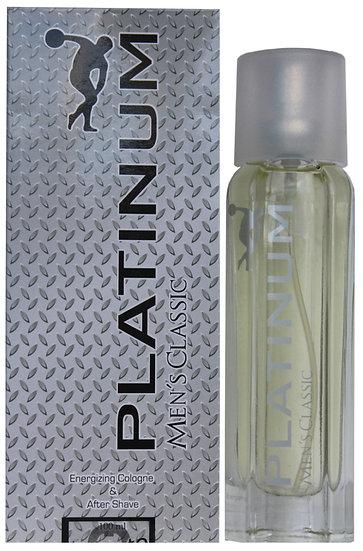 Colonia Platinum 100ml