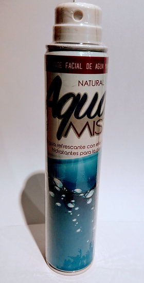 Agua Mist Natural Aerosol 250ml