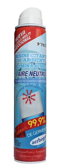 Desinfectante de Ambiente Aerhogar - Aire Neutro Aerhogar 200ml