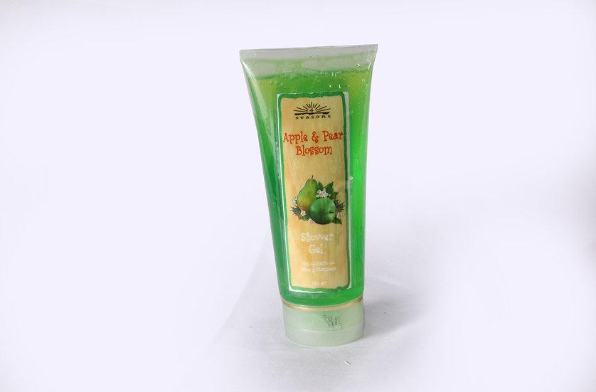 Jabón Líquido Manzana 240g