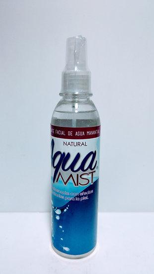 Agua Mist Natural Splash 250ml