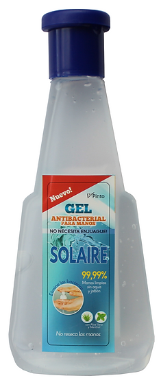 Gel Antibacterial 190ml