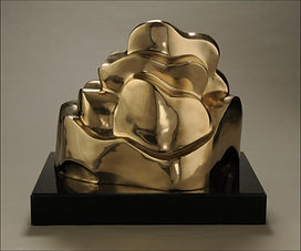 The Wave II Bronze
