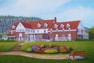 The Red Rock Inn