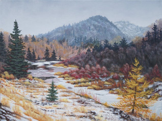 Pine River, Hwy 61