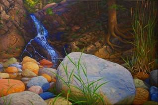Fall River, Grand Marais, MN