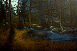 Sibley Creek