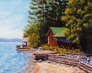 Allan Cottage