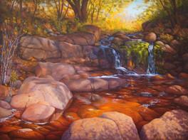 Stureon Bay Creek